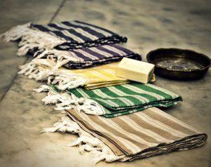 Saraylı Hammam Towel
