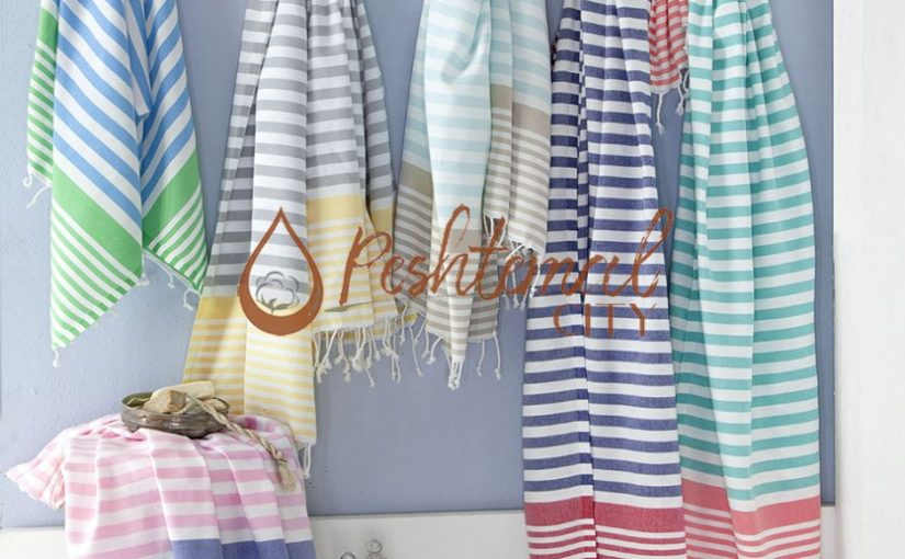 Nine Miraculous Ways You Can Use Turkish Towels (Part 2)