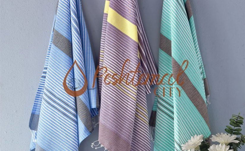 Hammam Towels Review #5