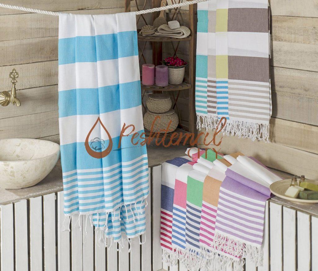 Ares Peshtemal - Traditional Hammam Towel