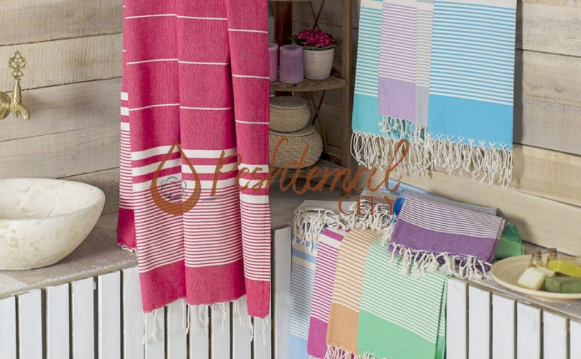 Grow Your Business With Promotional Turkish Towels