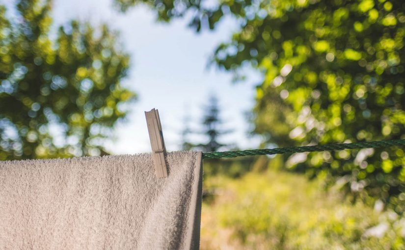 What is the Best Way to Wash Your Turkish Towels?